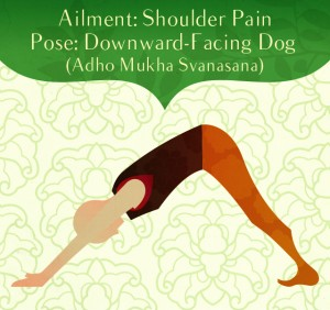 Should Pain - Yoga Poses for the Most Common Aches and Pains