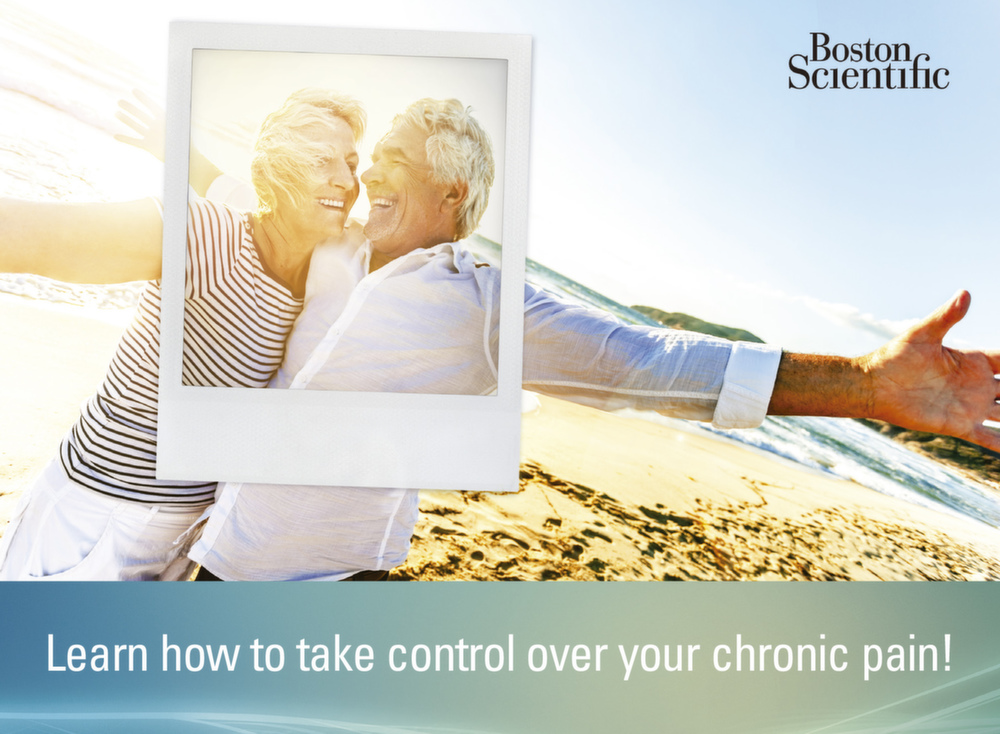 Exclusive Free PMIR Event: How to Take Control of Your Chronic Pain