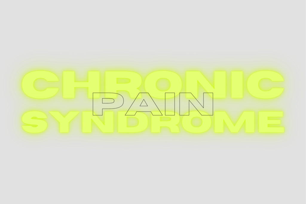 What Is Chronic Pain Syndrome? Symptoms, Treatments, Types & More - PMIR Medical Center